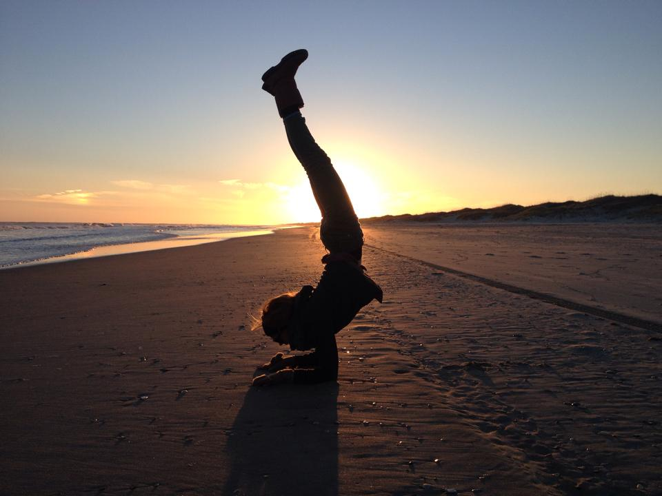 Meet Our Community - Allie Clupper | Village Yoga