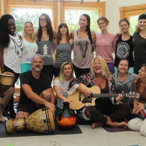 outer banks yoga teacher training