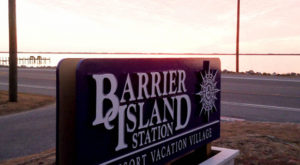 barrier island station duck nc