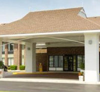 kitty hawk nc hotels