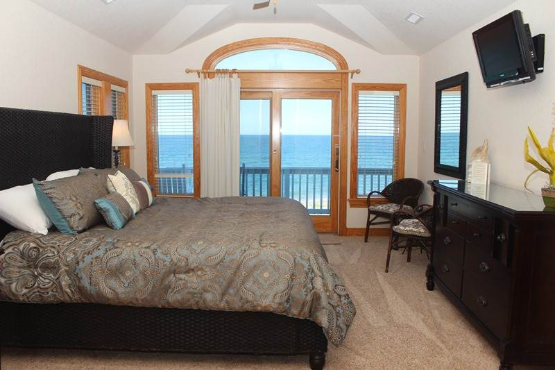 Carolina Dunes Bedroom